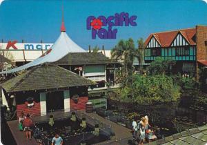 Pacific Fair Shopping Centre , Broadbeach , Gold Coast , Queensland , Austral...