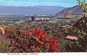 San Fernando Valley - California