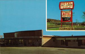 Hotel Motel Seigheurie, PAPINEAUVILLE, Quebec, Canada, 40-60´