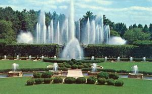 PA - Kennett Square. Longwood Gardens