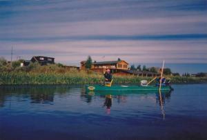 Fishing , Teton River , DRIGGS , Idaho, 1980-90s