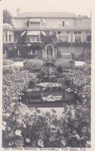 RP; The Italian Garden, Benvenuto, Tod Inlet, VANCOUVER ISLAND, Canada, 10-20s