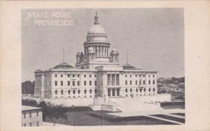 The State House - Providence RI, Rhode Island - UDB