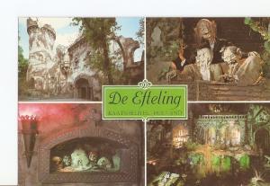 Postal 022236 : De Efteling, Kaatsheuvel - Holland