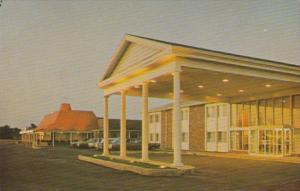 Michigan Lansing Ramada Inn