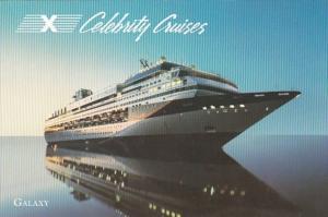Celebrity Cruises Galaxy