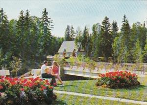 Canada Thunder Bay View In Centennial Park