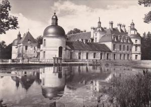 France Tanlay Le Chateau