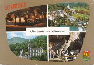 France Lourdes Multi View