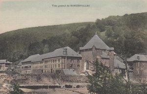 RONCESVALLES , Navarra , Spain , 00-10s