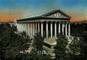 France Paris La Madeleine Postcard