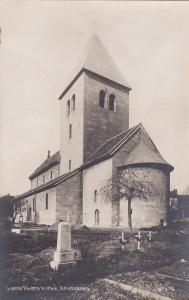RP, Cemetery, Camle Akers Kirke, KRISTIANIA, Norway, 1910-1920s