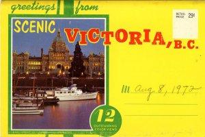 Folder - Canada. Victoria, British Columbia        (12  Views)