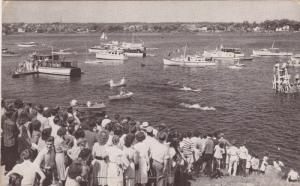 Annual Regatta , FREDERICTON , New Brunswick , Canada , 20-40s