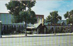 The Village Inn Colorado Springs Colorado 1965