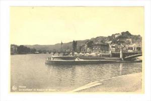 Namur, Le confluent de Sambre et Meuse, Belgium, 00-10s
