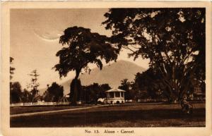 CPA No. 15. Aloon Garoet INDONESIA (565958)