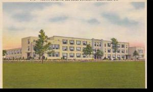 South Carolina Greenville The Alumni Building Bob Jones University