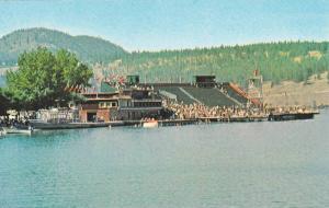 Ogopogo Stadium Kelowna,B.C. Canada,40-60s