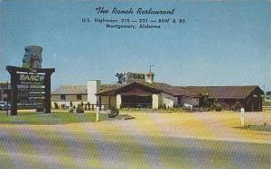 Alabama Montgomery The Ranch
