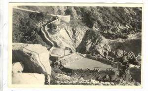 RP; La Quebrada Acapulco GRO. Mexico, 30-40s