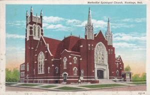 Methodist Episcopal Church, Hastings, Nebraska, 30-40s