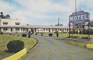 Kentucky Lexington By Pass Motel