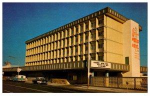Canada  Kamloops B.C. Stockmen's Motor Hotel