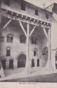 Casa Isolani, Grand Hotel Brun First Class, Bologna (Emilia Romagna), Italy, ...