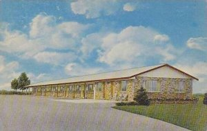 Michigan Alpena Tower Motel