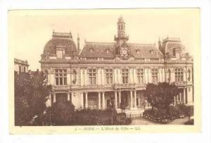 BONE, Algeria, L'Hotel de Ville, 10-20s