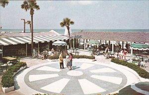 The Bath Club Patio Ponte Vedra Club Ponte Vedra Beach Florida