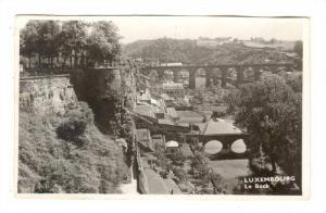 RP, Le Block, Luxembourg, 1920-1940s