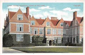 Shaw House, Newbury Home of Mr Eyre