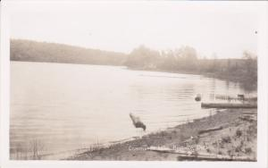 RP: Commanda Lake , RESTOULE , Ontario , Canada , 20-40s