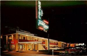 TN, Memphis, Tennessee, Memphis Travel Lodge, Dexter No. 20650-B