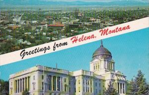 Howdy Greetings From Helena 1973