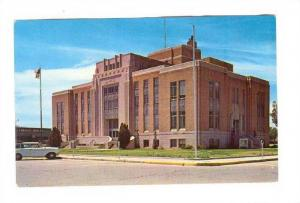 Roosevelt County Court House, Portales, New Mexico,  00-10s