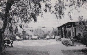 Arizona Tucson Wintermere Lodge Dexter Press sk5164