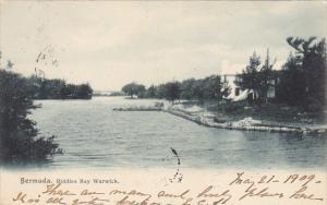 Bermuda Riddles Bay Warwick 1909