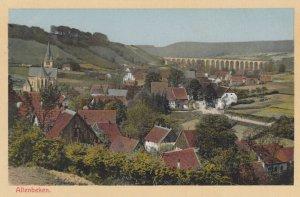 Altenbeken , district of Paderborn, North Rhine-Westphalia, Germany , 00-10s