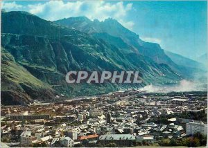 Modern Postcard St Jean de Maurienne Vue Generale