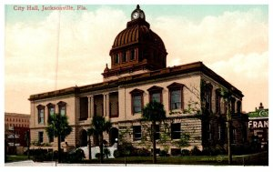 Florida  Jacksonville , City Hall