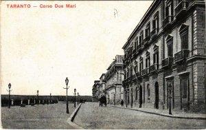 CPA Taranto Corso due Mari ITALY (802851)