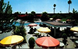 California San Jose Hyatt House Hotel First Street and Bayshore Highway