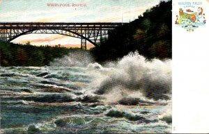 New York Niagara Falls Whirlpool Rapids