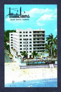FL Atlantic Towers Hotel Apts MIAMI BEACH FLORIDA PC
