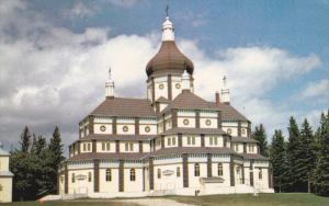 St. Mary's Ukrainian Catholic Church , MOUNTAIN ROAD , Manitoba , Canada , 50...