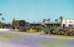 Trio Motel Miami Beach Florida