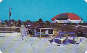 Greyhound Post House View of Cottages Greyhound Key Florida